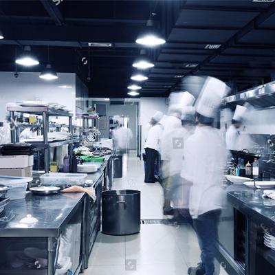 南昌厨房设备回收