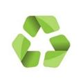 南昌旧货回收环保logo